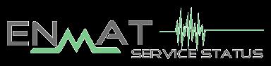 ENMAT Service Status